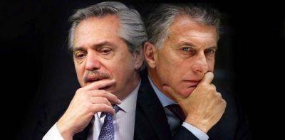 A un mes de las PASO: Mauricio Macri se acerca a Alberto Fernández y pelean voto a voto en todas las encuestas