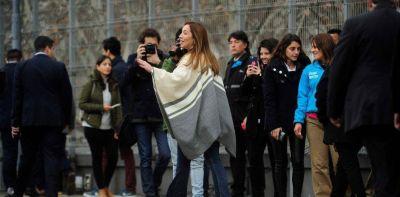 La última encuesta en Provincia: María Eugenia Vidal crece y está arriba de Axel Kicillof
