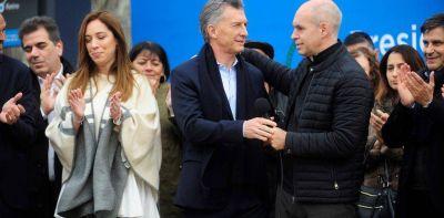 Encuesta en la Ciudad: Horacio Rodríguez Larreta está arriba y a un paso de ganar en primera vuelta