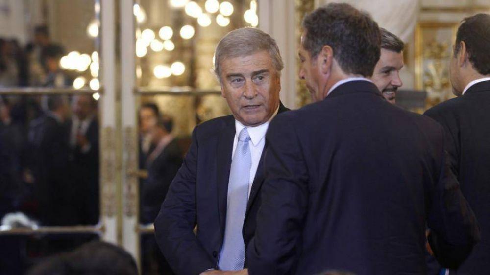Aguad tuvo que pedir perdón por minimizar el levantamiento carapintada contra Alfonsín