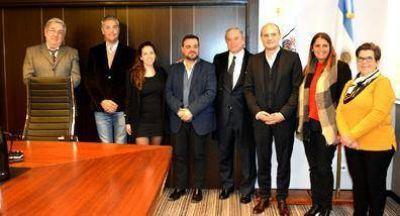 Convenio de cooperación entre la UTTA y la Subsecretaría de Trabajo porteña