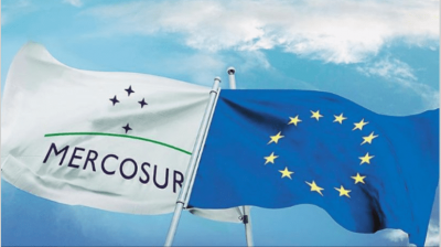 Europa se reservó una cláusula para trabar exportaciones de alimentos del Mercosur