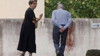 El Papa: recemos por los enfermos que son abandonados hasta dejarlos morir