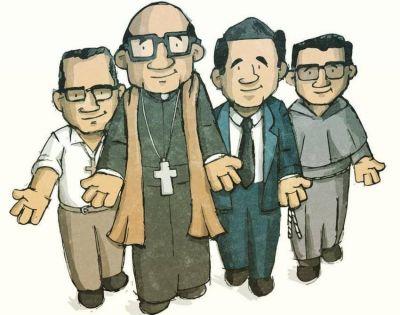 Preparativos para la fiesta litúrgica de los beatos mártires riojanos