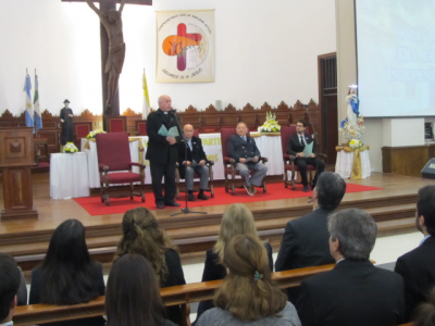 Chaco y Resistencia, modelos de convivencia interreligiosa