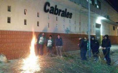 """Trabajadores de la empresa Cabrales denunciaron """"suspensiones arbitrarias"""""""