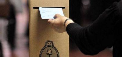Hasta ahora la Junta Electoral oficializó solo seis listas de Necochea