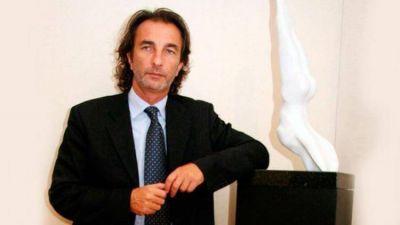 La AFIP pide la indagatoria de Ángelo Calcaterra por evasión en el soterramiento del Sarmiento