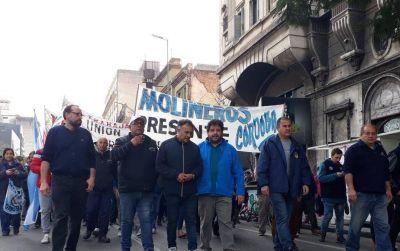 La molinera Minetti no pagó salarios en Córdoba y hay 140 empleos en riesgo