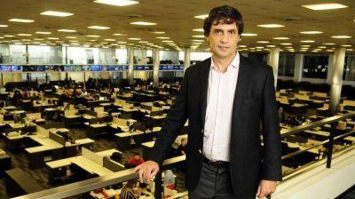 El ministro de Economía de Vidal dijo que Kicillof no defendió a los bonaerenses