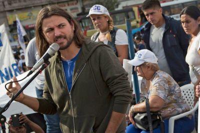 La respuesta de Grabois a Rodríguez Larreta por la protesta en el Obelisco