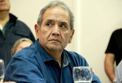 Sergio Palazzo: El nuevo Hugo Moyano