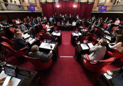 El oficialismo bloqueó en el Senado bonaerense la iniciativa para investigar a OCEBA y a EDELAP