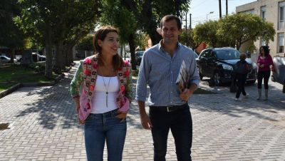 """Casamiquela: """"Me gustaría tener un Gobernador que defienda los intereses de los bonaerenses"""""""