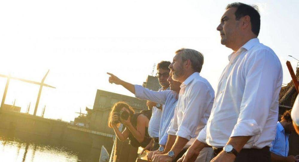 Valdés detallará el convenio alcanzado con Cammesa por la histórica deuda