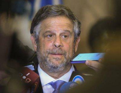 CGT amenaza denunciar al Gobierno por presunto desvío de $8 mil millones