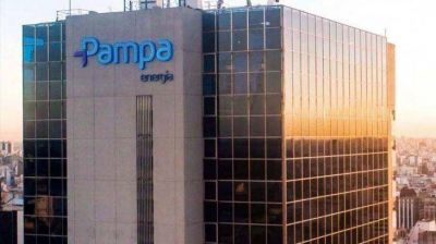Pampa Energía cerró con pérdidas por $300 millones en negocios petroquímicos