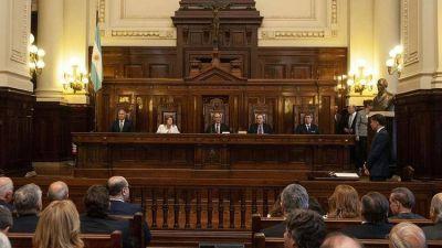 La Corte Suprema impuso nuevos principios de protección ambiental