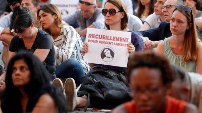 """Muere Vincent Lambert. Santa Sede: """"es una derrota para la humanidad"""""""