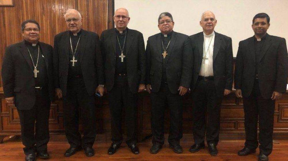 Obispos Venezuela: el país clama a gritos un cambio de rumbo