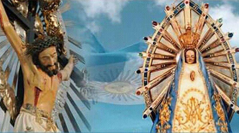 Argentina: La Oración por la Patria cumplió 18 años de instauración