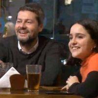 Bajada de línea y reconciliación: Matías Lammens y Mariano Recalde arrancan la campaña porteña del Frente de Todos