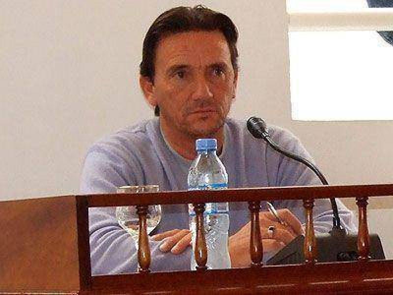 Espínola valoró la creación de la Secretaría de Seguridad