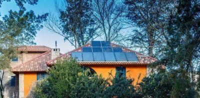 El Gobierno dará hasta $ 1 millón de crédito fiscal a quienes generen su propia energía renovable