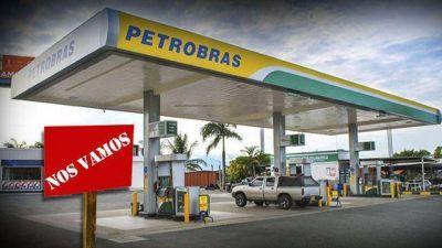 Fin del ciclo Petrobras: apura los plazos para dejar su negocio