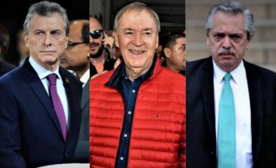 Córdoba: tierra de indecisos y boleta corta, eje de disputa de Macri y Alberto