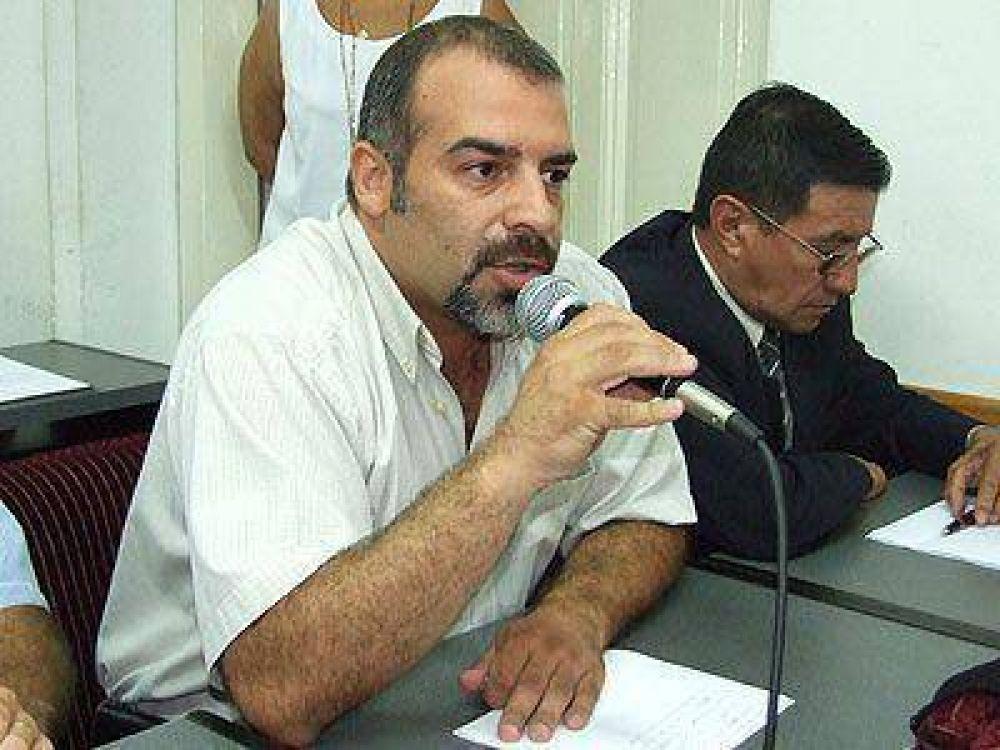 """Soria: """"Estamos cansados de que la oposición se exceda en la crítica"""""""