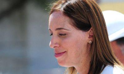 """Vuelve la Vidal """"mujer"""" con la receta conocida de abrir su vida privada"""