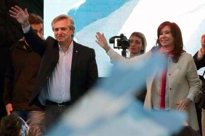 Los misterios de la campaña electoral part-time de Cristina