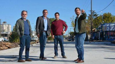 Paco Durañona asegura que el ensanche del Río Areco es inútil
