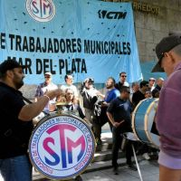 Más de 4600 municipales definen el futuro de la conducción del sindicato