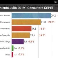 PASO 2019: encuesta refleja en Mar del Plata una tendencia a la «polarización»