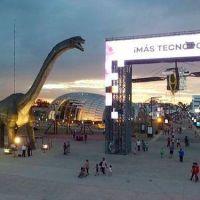 Tecnópolis Federal abrirá este martes en Mar del Plata