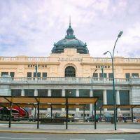 Avanza la energía solar en la Argentina: los paneles llegarán a las paradas de Retiro
