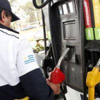 Primer semestre: Crece venta de gas oil y cae la de naftas