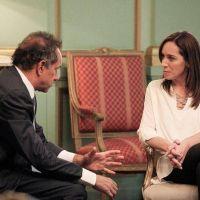 Scioli vs. Vidal: ¿quién defendió más la Provincia?