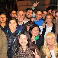 """Interna caliente: cruzan a Tolosa Paz por """"estigmatización y campaña sucia"""" contra Saintout"""