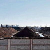 Residuos petroleros en Vaca Muerta: los vecinos dicen que se enferman