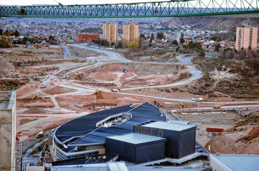 """Siete constructoras son las """"dueñas"""" de la obra pública de Quiroga"""