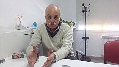 Gilardi ganó las elecciones y seguirá al frente del Sindicato de Trabajadores Municipales