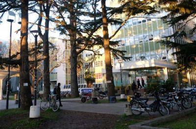 """El Municipio afirma que """"hay prevención"""" en la zona del Complejo Universitario"""