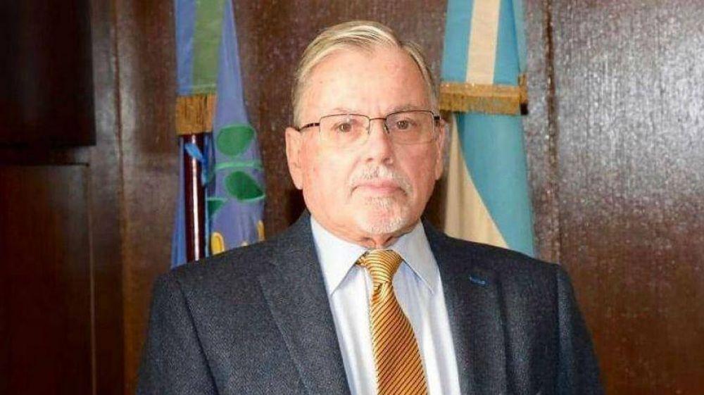 El procurador general defendió a Vidal en la disputa con el presidente de la Corte bonaerense