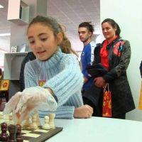 El intendente acompañó el Festival del Chocolate, que fue todo un éxito