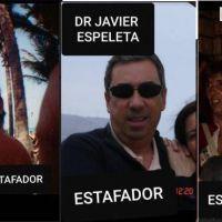 Denuncian que accionistas que fundieron la Clínica Regional estafaron a la familia de un médico fallecido