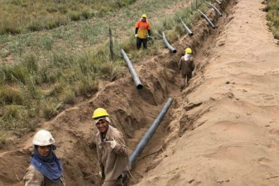 Más allá del vino: Mendoza y una apuesta de $1650 millones en acueductos