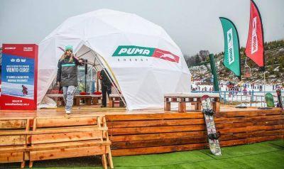 Puma Energy con fuerte presencia en los centros de Esquí Chapelco y Catedral